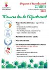 Preparem el desconfinament - Covid-19